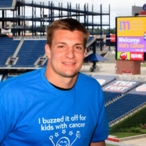 Buzz Off One Mission 2012 with Rob Gronkowski-Buzz Off Final-0490